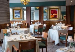 Lodore Falls Hotel, Lake District 5