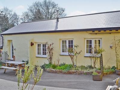 Beech Cottage, Devon, Pyworthy