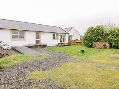 Hereford Cottage, Dumfries and Galloway, Dalbeattie