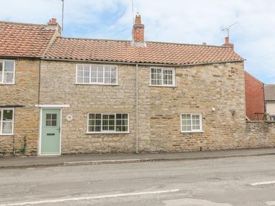 Corner Cottage, North Yorkshire, York