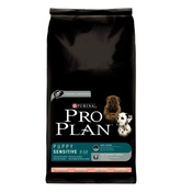 Pro Plan - Puppy Salmon & Rice Dog Food