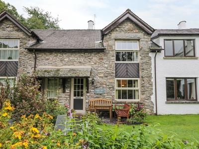 Bobbin Mill Cottage, Cumbria, Kendal