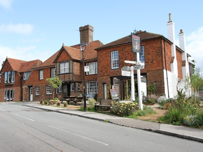 The Bell in Ticehurst, East Sussex