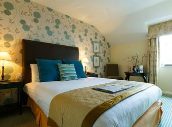 The Kingston Lodge Hotel, Surrey