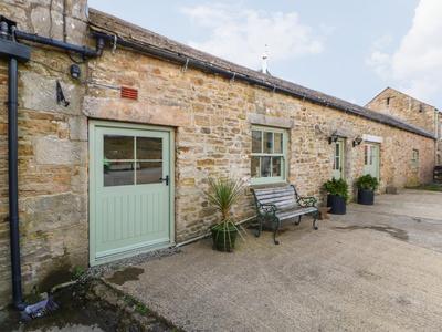 Low Shipley Cottage, County Durham, Durham