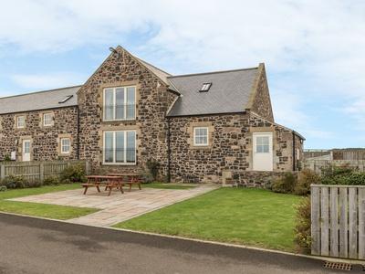Granary Stone House, Northumberland, Embleton