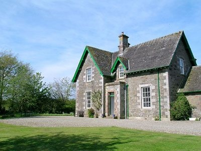 The Factors House, Argyll and Bute, Kilmartin