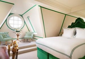 The Milestone Hotel, London 2