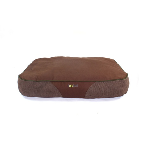 BecoBed Mattress - Paddington Brown 2
