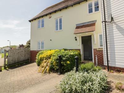 Ivy Cottage, Suffolk, Colchester