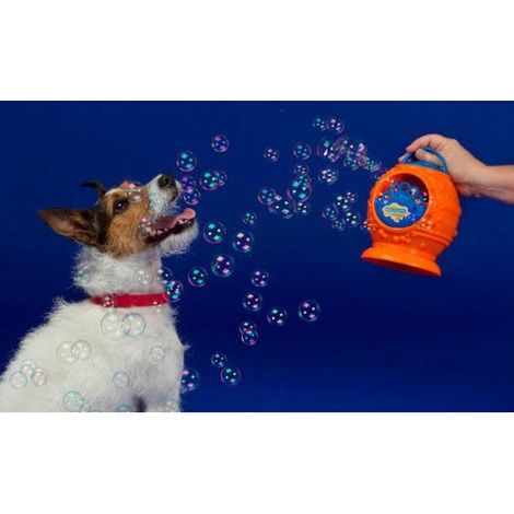 Dog Bubbletastic Bubble Tube x4 2