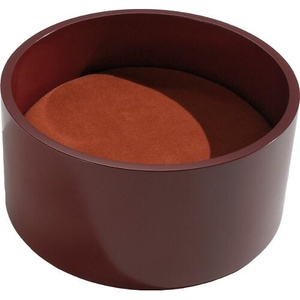 Tube Bed Chocolate