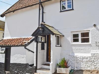 Walnut Cottage, Suffolk, Sproughton