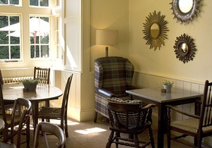 The Hare & Hounds Hotel, Gloucestershire 3