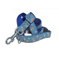 Daisy Denim Dog Collar 3