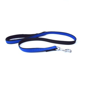 K9CREW Royal Blue Walking Lead