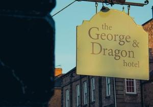 The George & Dragon Hotel, Yorkshire 2