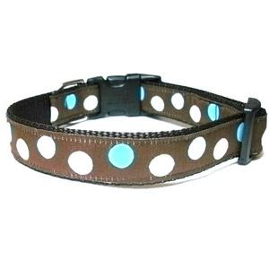 Polka Dot Collar