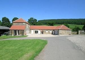 Ingleby Barn, Yorkshire 3