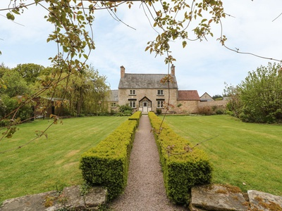 Worcester Lodge, Gloucestershire, Coleford