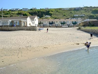Seagull Cottage, Cornwall, Portreath
