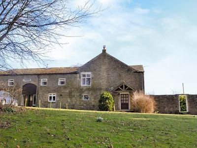 The Granary, County Durham, Eggleston