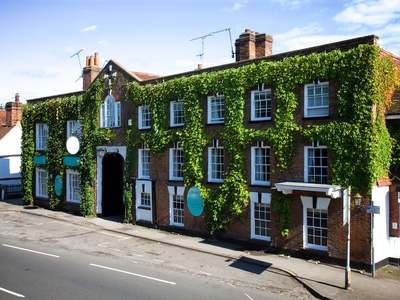 The Talbot Inn, Surrey