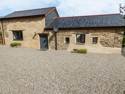 Annie's Cottage, Cornwall, Bodmin