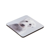 PetsPyjamas - Personalised Coaster
