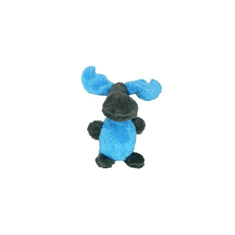 Fuzzies Moose Dog Toy