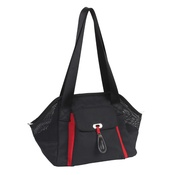 Zu & Lu - Shirley Dog Carrier - Black