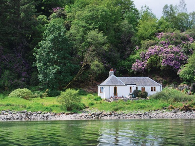 Shore Cottage, Stonefield, Stonefield