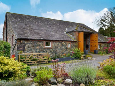 Kiln Hill Barn - Uk12618, Cumbria, Bassenthwaite