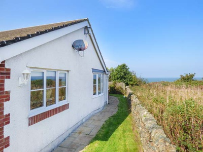 Llecyn Braf, Isle of Anglesey, Amlwch