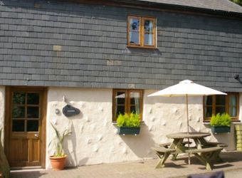 St Keverne Cottage, Cornwall
