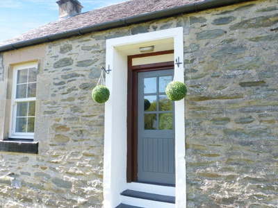 West Cottage, Argyll and Bute, Arrochar