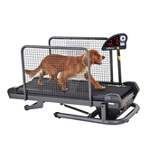 FitFurLife - Small Treadmill for Dogs