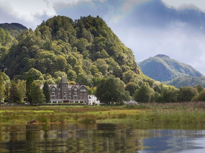 Lodore Falls Hotel, Lake District