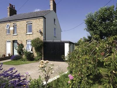 Greenbank Cottage, Norfolk, Downham Market