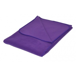 Snuggle Blanket - Purple