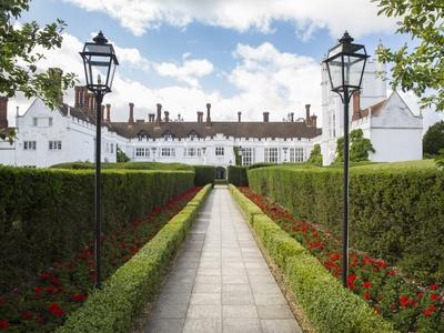 Danesfield House Hotel & Spa, Buckinghamshire, Marlow