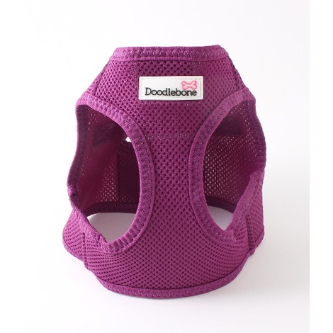 Snappy Harness - Purple
