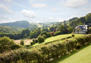 Hotel Endsleigh, Devon 4