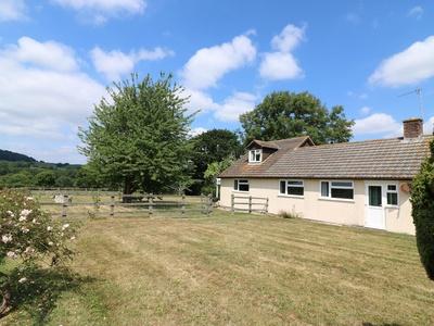 Court House Farmhouse, Dorset, Bridport