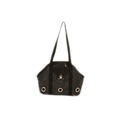 Julie Pet Carrier Bag – Black