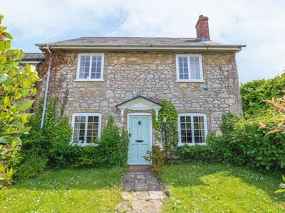 Rose Cottage, Isle of Wight, Freshwater