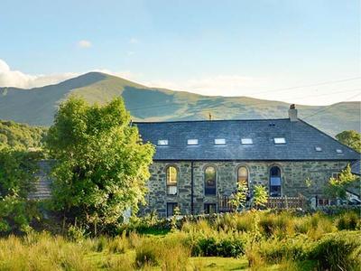 Capel Dinorwig, Gwynedd, Llanberis