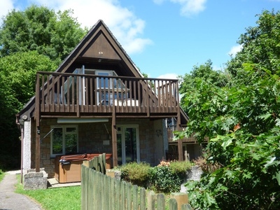 59 Valley Lodge, Cornwall, Callington