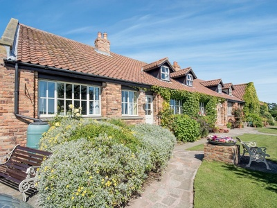 Lavender Cottage, North Yorkshire, Scalby