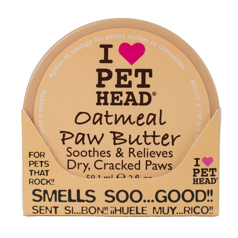 PET HEAD Oatmeal Paw Butter 2